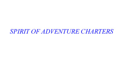 Spirit of Adventure Logo