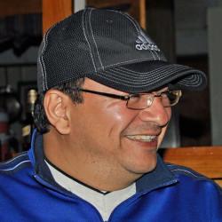Alejandro Gomez Gallardo