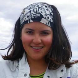 Paulette Durazo Rodríguez