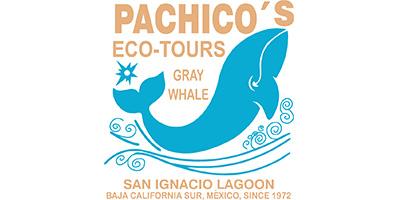 Pachico's Eco-Tours Logo