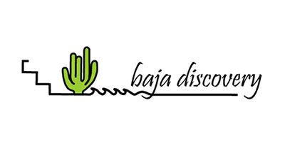 Baja Discovery Logo