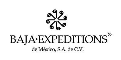 Baja Expeditions Logo
