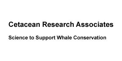 Cetacean Research Associates Logo
