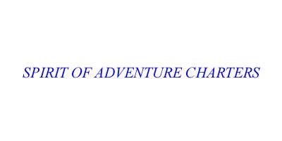 Spirit of Adventure Logo