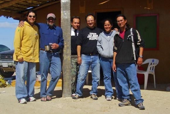 Resumen de Investigación-Invierno 2007